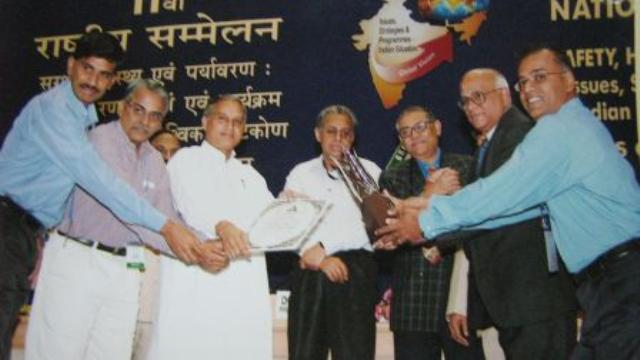 National Safety Council of India, Safety Award for 2005 – Shreshtha Suraksha Puraskar (immediately after PPN first became eligible)
